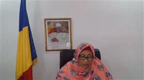 سفيرة جمهورية تشاد تثمن دور الكويت ومكانتها في القضايا الإنسانية