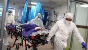 حصيلة وفيات كورونا في كندا تتجاوز 10 آلاف منذ بدء الجائحة