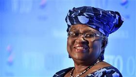 وزير مالية نيجيريا السابقة نغوزي أوكونغو إيويالا