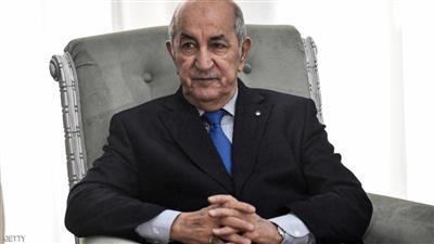 الجزائر: الحالة الصحية للرئيس عبدالمجيد تبون مستقرة ولا تدعو للقلق