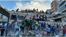 ارتفاع حصيلة ضحايا زلزال تركيا إلى 24 قتيلا وأكثر من 800 جريح