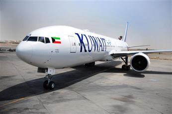 انضمام طائرات جديدة لأسطول الخطوط الجوية الكويتية