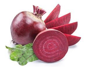 البنجر حل طبيعي لخدود ورديّة