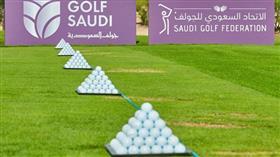 في السعودية..أول بطولة احترافية نسائية للغولف في تاريخ المملكة تبدأ اليوم