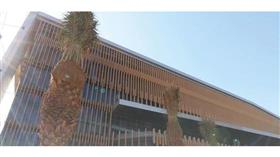 افتتاح المباني الشمالية لكلية العلوم الإدارية وكلية العلوم الحياتية