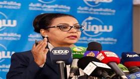 إصابة وزيرة مالية السودان بفيروس كورونا