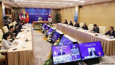 دول آسيا والمحيط الهادئ توقع على أكبر اتفاقية للتجارة الحرة في العالم