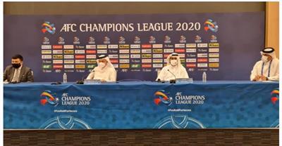 استعداد قطري تنظيمي وطبي لاحتضان منافسات شرق آسيا لدوري الأبطال