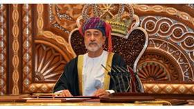 سلطان عمان يصدر عفوًا عن 390 سجينًا بينهم 150 أجنبيًا