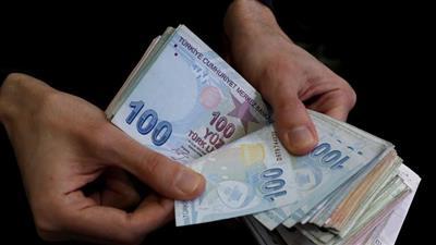 الليرة التركية تنخفض مجددا