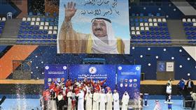 الكويت بطلًا لكأس اليد للمرة العاشرة