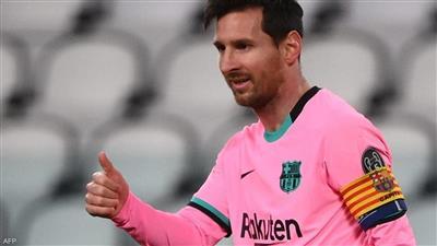 ميسي: سئمت من اعتباري مصدر مشاكل برشلونة