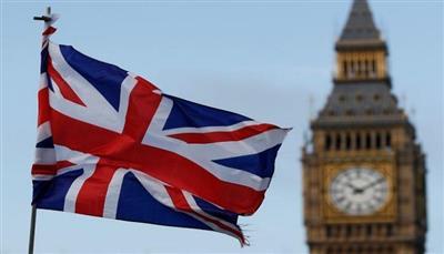اقتراض بريطانيا يبلغ مستوى قياسياً جديداً