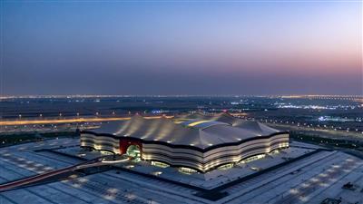 انفانتينو: اهتمام راسخ والتزام كبير من سمو الشيخ تميم نحو نجاح مونديال ٢٠٢٢ في قطر