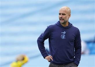 غوارديولا يأمل أن ينهي ميسي مسيرته في برشلونة