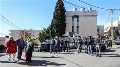 فرار عشرات السجناء في لبنان.. ومقتل 5 منهم