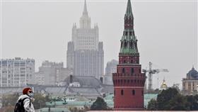 روسيا تمنع دخول 25 مسؤولا بريطانيا إلى أراضيها