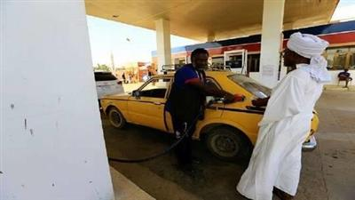 السودان يخفض أسعار البنزين والديزل