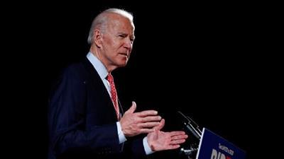 بايدن: لن يقبل الأمريكيون بمحاولات ترمب لتغيير نتائج الانتخابات لصالحه