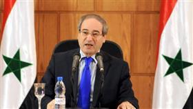 فيصل المقداد وزيرًا لخارجية سوريا خلفًا لوليد المعلم