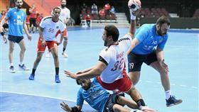 الكويت بطلا للنسخة الأولى من كأس السوبر المحلي لكرة اليد