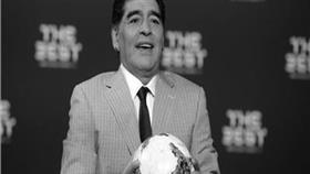 الأرجنتين تعلن الحداد 3 أيام على وفاة مارادونا