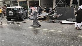 السعودية.. مقتل شخص وإصابة 6 آخرين بانفجار في مطعم