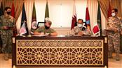 قطر والولايات المتحدة توقعان اتفاقية عسكرية.. تتعلق بالأنشطة البحرية