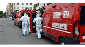 المغرب يسجل 70 وفاة و 4346 إصابة جديدة بكورونا