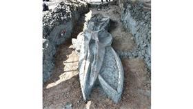تايلاند: اكتشاف هيكل عظمي نادر لحوت