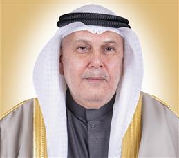 وزير التجارة والصناعة ووزير الدولة للشؤون الاقتصادية فيصل المدلج