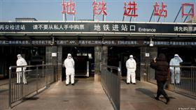 الصين تغلق مدينة رئيسية جديدة بسبب كورونا