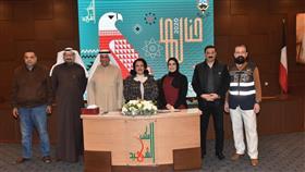 فاطمة الأمير: مكتب الشهيد ينظم عددا من الفعاليات في احتفالات العيد الوطني ويوم التحرير