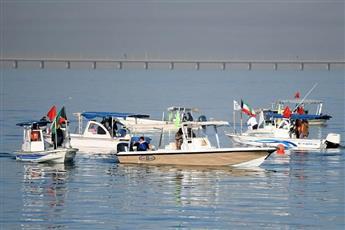 «الموروث البحري» يطلق مسابقة صيد الأسماك «الدانة» الكبرى للنخبة
