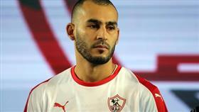 المغربي خالد بوطيب