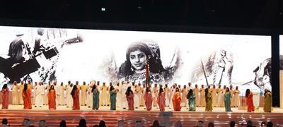 انطلاق المنتدى الحضري العالمي العاشر في أبوظبي