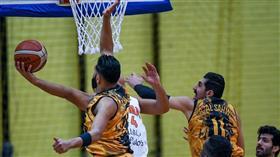 «كاظمة» يفوز على «القادسية».. ويتأهل لنهائي دوري السلة