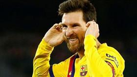 ميسي يقود انتفاضة برشلونة في فوز مثير على بيتيس