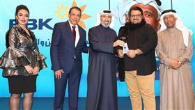 عرض «ظمأ عطشان» يفوز بجائزة مهرجان أوال المسرحي في البحرين