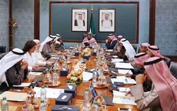 الوزراء: الكويت خالية من كورونا.. ومطمئنون للإجراءات الاحترازية لـ«الصحة»
