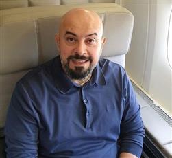 الشيخ طلال الفهد يُجري فحوصات طبية جديدة في لندن