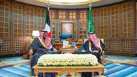 رئيس الوزراء: جهود السعودية في الحفاظ على أمن واستقرار المنطقة.. محل تقدير
