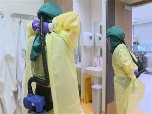 وفاة امرأة مشكوك بإصابتها بفيروس «كورونا» في إيران