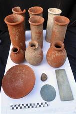 مصر: اكتشاف 83 مقبرة أثرية بـ«الدقهلية»