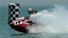 الكويت تستضيف الجولة الأولى من بطولة العالم للدراجات المائية.. غداً