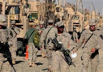 «الدفاع الأمريكية» تنشر قوات جديدة في أفريقيا