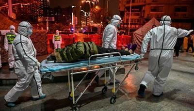 اليابان تعلن عن أول حالة وفاة بـفيروس كورونا