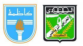 العربي يقسو على كاظمة بثلاثية نظيفة في الدوري