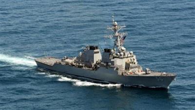 البحرية الأمريكية: مصادرة 150 صاروخاً في بحر العرب