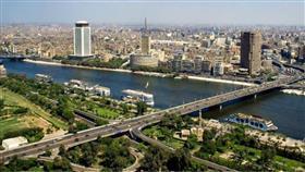 العاصمة المصرية القاهرة